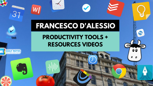 PRODUCTIVITVIY TIPS, TOOLS & TECHNIQUES.png